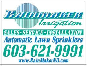 """18""""x24"""" corrugated plastic business yard signs"""