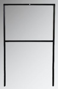 Drop-In H Frame